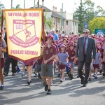 Huge ANZAC Day in Lismore