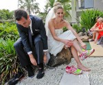 Kingscliff Wedding Photographer