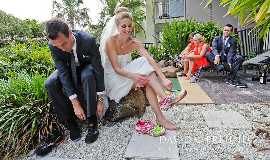 Kingscliff Wedding Photographer