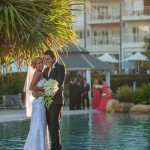 kingscliff wedding
