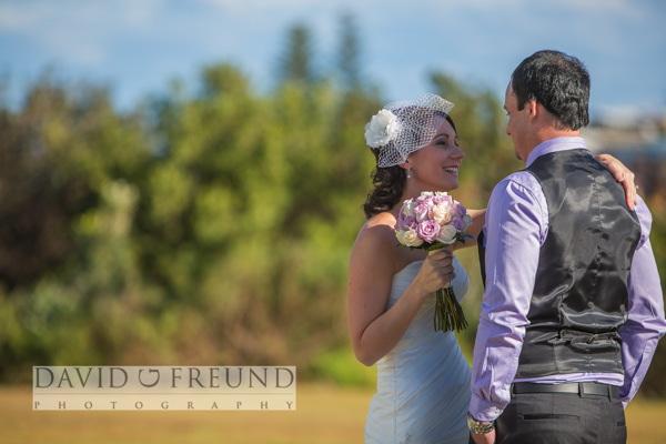 Yamba wedding photography