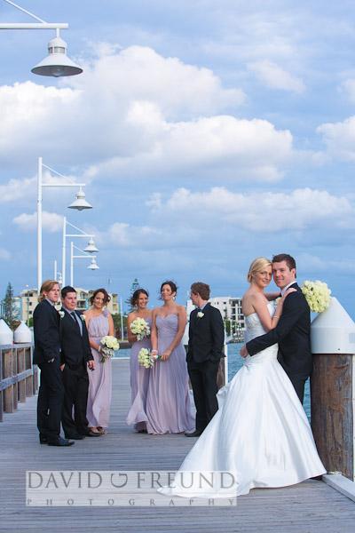 Ballina RSL wedding