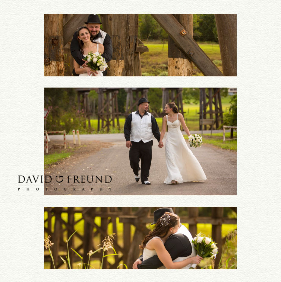 Wedding Photo Album