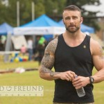 Commando Steve Comes to Lismore
