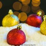 New Christmas Stock Photography